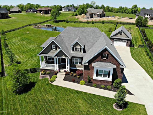 186 Strike Hound Ct, Fisherville, KY 40023 (#1502671) :: The Stiller Group