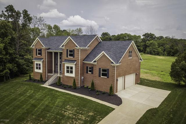 677 Oak Creek Dr, Mt Washington, KY 40047 (#1506916) :: The Sokoler-Medley Team