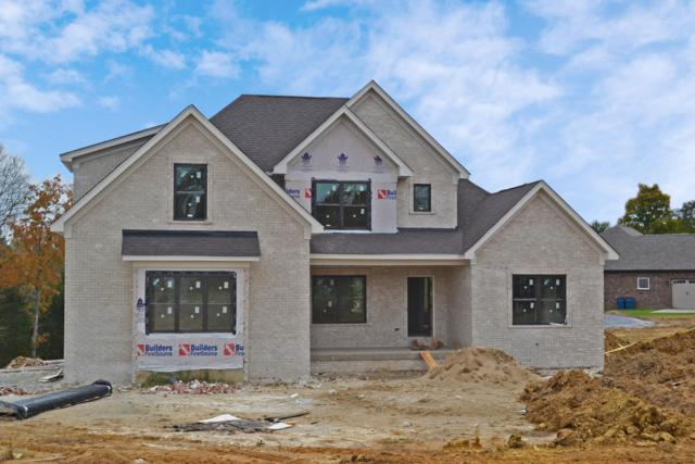 7395 Grand Oaks Dr Lot 62, Crestwood, KY 40014 (#1512003) :: Team Panella