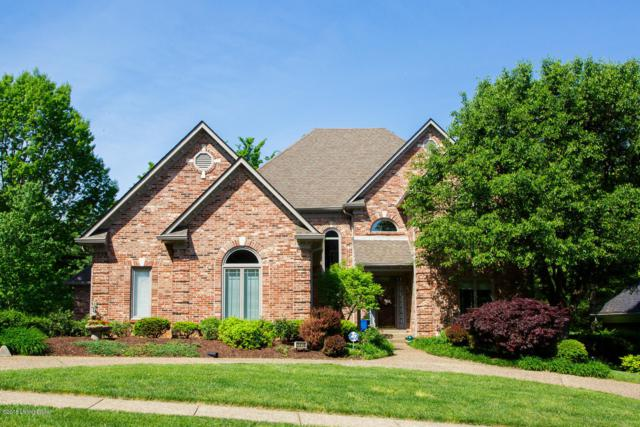 2816 Avenue Of The Woods Of The Woods, Louisville, KY 40241 (#1512118) :: Team Panella