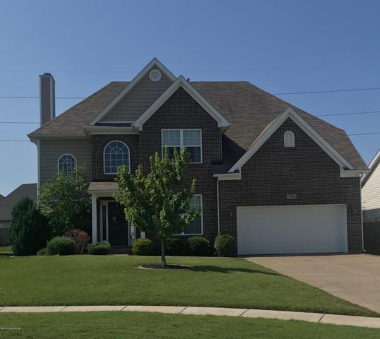 7118 Blair Creek Way, Louisville, KY 40229 (#1538795) :: The Sokoler-Medley Team