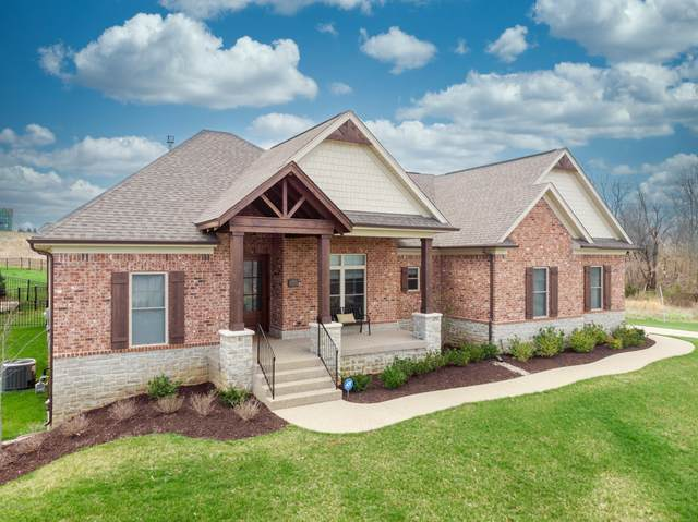 5915 Brentwood Dr, Crestwood, KY 40014 (#1555759) :: The Price Group