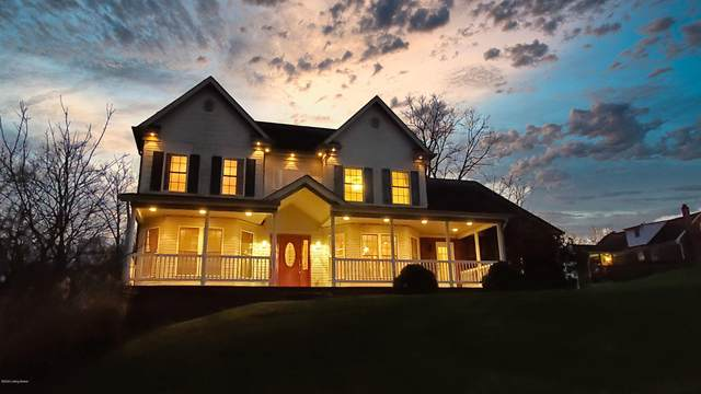 6 Creek View Ct, Shepherdsville, KY 40165 (#1561652) :: The Stiller Group