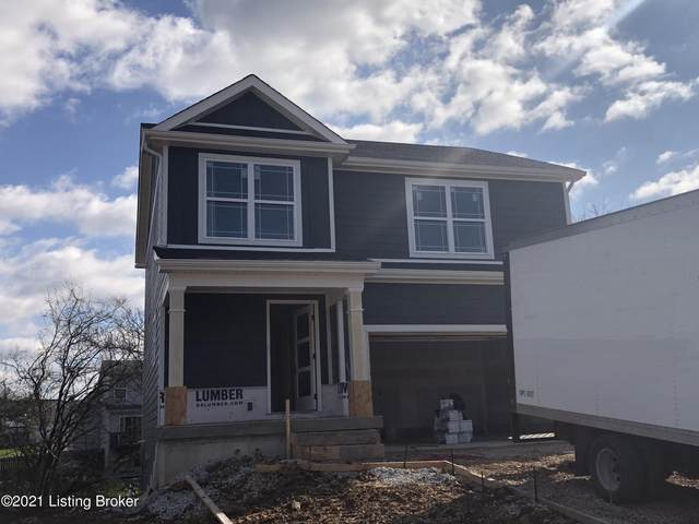 Lot 216 The Enclave At Bridlewood, Louisville, KY 40219 (#1579177) :: Team Panella