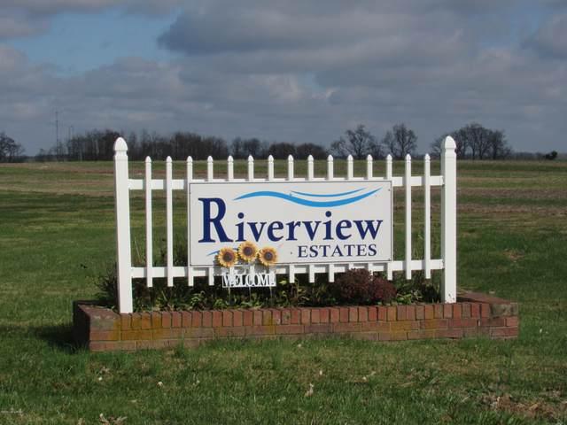 Lot 37 Riverview Dr, Milton, KY 40045 (#1429268) :: Trish Ford Real Estate Team | Keller Williams Realty