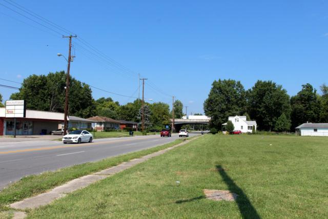 3001 Crums Ln, Louisville, KY 40216 (#1482916) :: The Sokoler-Medley Team