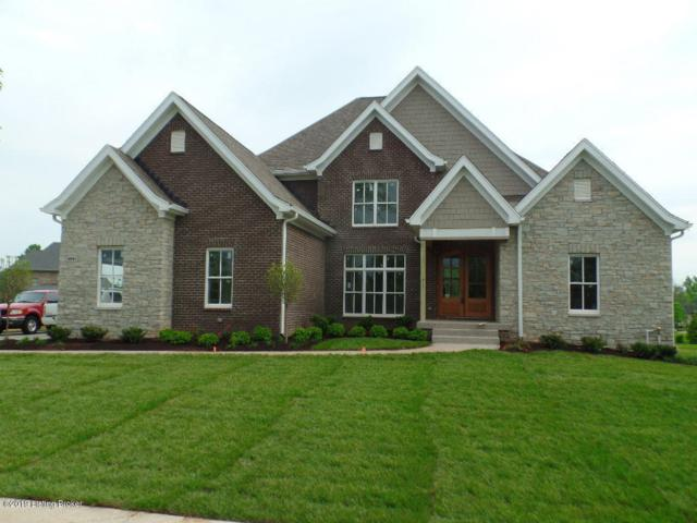 4941 Spring Farm Rd, Louisville, KY 40059 (#1493835) :: The Sokoler-Medley Team