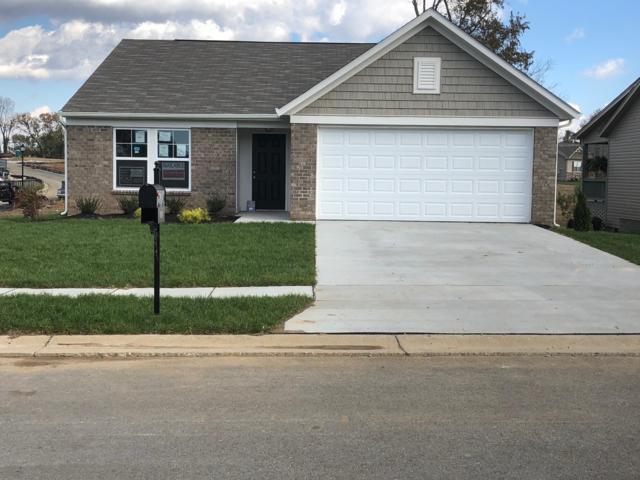 101 Spring Leaf Ct, Shelbyville, KY 40065 (#1495397) :: Keller Williams Louisville East