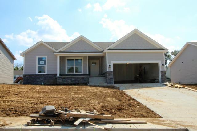 9429 Mossy Creek Way, Louisville, KY 40229 (#1506560) :: Team Panella