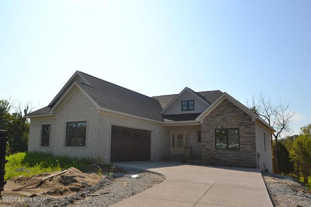 7389 Grand Oaks Dr Lot 85, Crestwood, KY 40014 (#1529734) :: The Sokoler-Medley Team