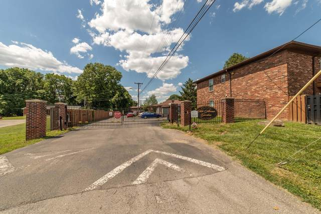 745 N Hite Ave #4, Louisville, KY 40206 (#1562246) :: The Price Group