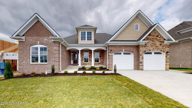 1508 Lincoln Hill Way, Louisville, KY 40245 (#1575676) :: Team Panella