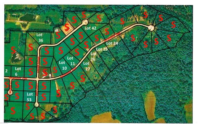 36 Locust Grove Trail, Bedford, KY 40006 (#1471869) :: Team Panella