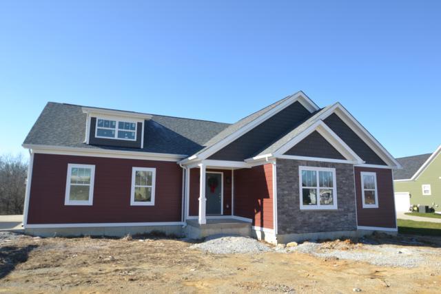 4814 Deer Creek Pl Lot 22, Smithfield, KY 40068 (#1497848) :: Team Panella