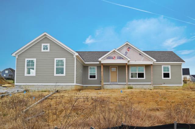 4703 Deer Creek Cir #61, Smithfield, KY 40068 (#1509098) :: The Stiller Group