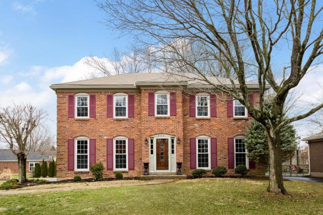 806 Farmingham Rd, Louisville, KY 40243 (#1525862) :: At Home In Louisville Real Estate Group