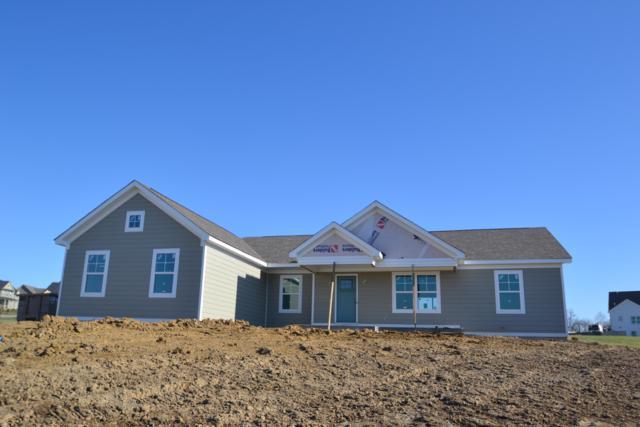 4703 Deer Creek Cir #61, Smithfield, KY 40068 (#1509098) :: Team Panella