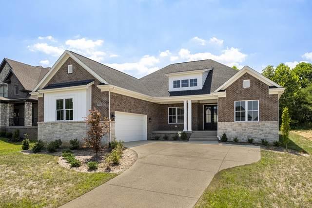 3400 Meadow Bluff Way, Louisville, KY 40245 (#1520765) :: Team Panella