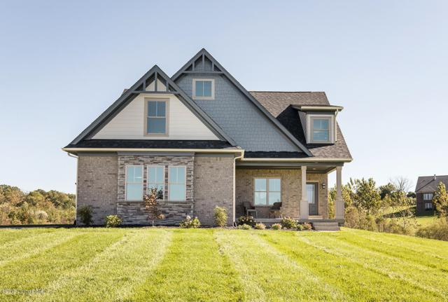 1209 Summit Parks Dr Lot 171, La Grange, KY 40031 (#1500460) :: The Sokoler-Medley Team