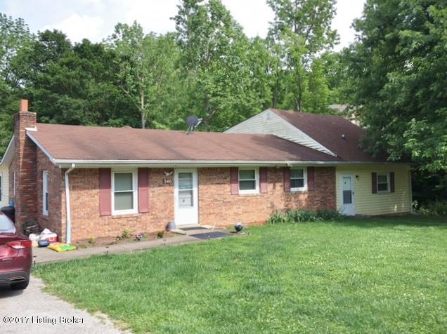 346 Hazel Lawn, Shelbyville, KY 40065 (#1477941) :: The Sokoler-Medley Team