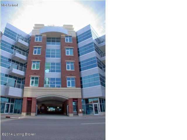 324 E Main St #511, Louisville, KY 40202 (#1480196) :: Keller Williams Louisville East