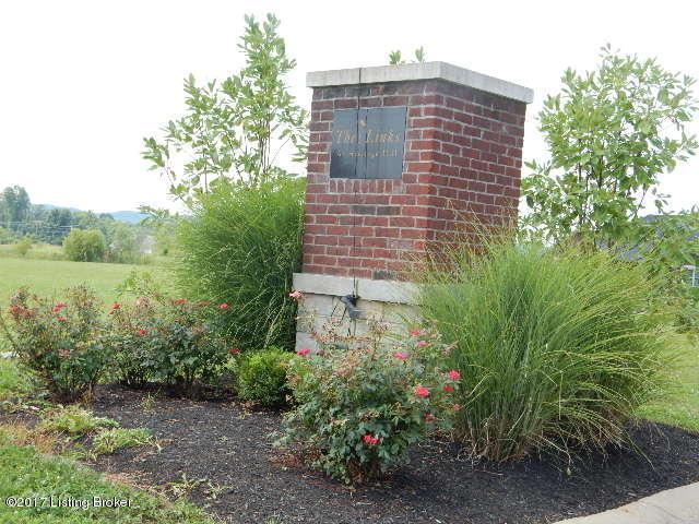 Lot 10 Alfred Ln, Shepherdsville, KY 40165 (#1481888) :: The Sokoler-Medley Team