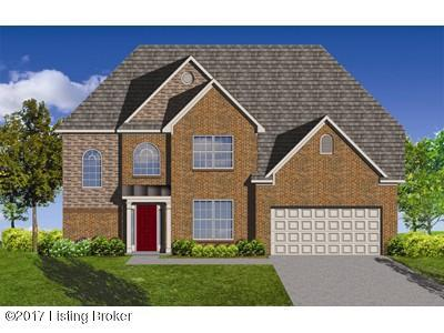18216 Hickory Woods Pl, Louisville, KY 40023 (#1483568) :: Team Panella