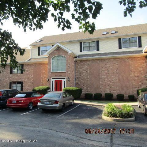 2726 Hollywood Terrace #120, Louisville, KY 40206 (#1485260) :: The Sokoler-Medley Team