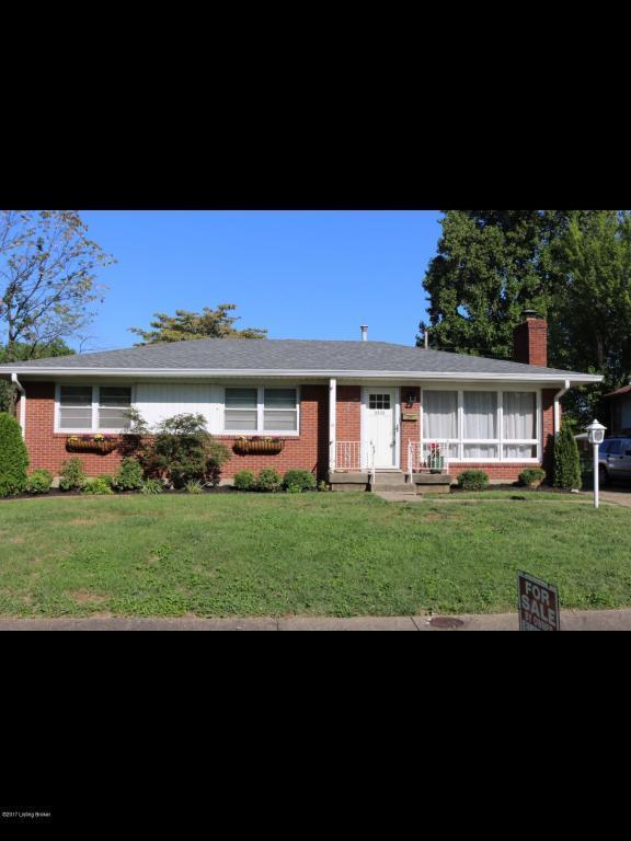 3133 Sudbury Ln, Louisville, KY 40220 (#1485730) :: Team Panella