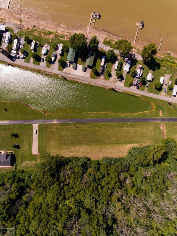 Lot #4 Stoneview Dr, Charlestown, IN 47111 (#1485852) :: The Sokoler-Medley Team