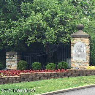 390 Turner Ridge Rd, Crestwood, KY 40014 (#1487789) :: Segrest Group