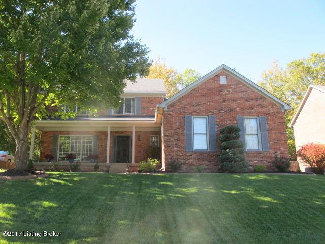 15013 Glendower Dr, Louisville, KY 40245 (#1488747) :: Team Panella