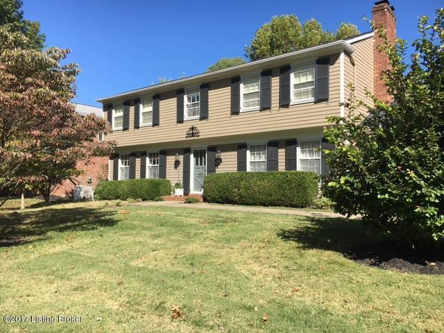 405 Fellswood Pl, Louisville, KY 40243 (#1488784) :: Team Panella