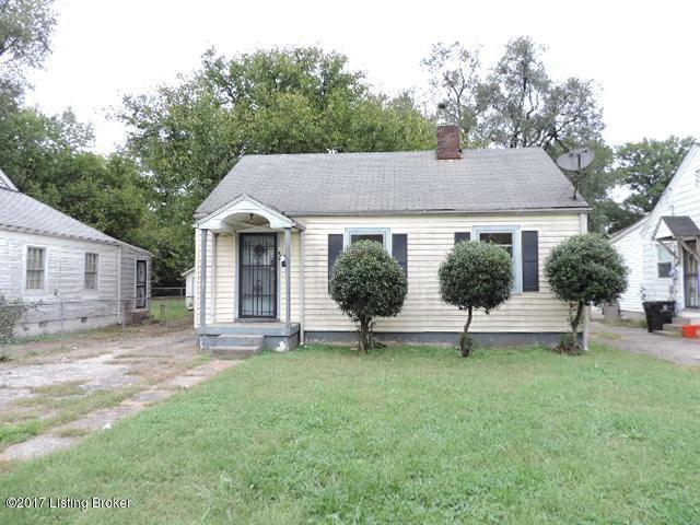 1627 Dixdale Ave, Louisville, KY 40210 (#1489168) :: Keller Williams Louisville East