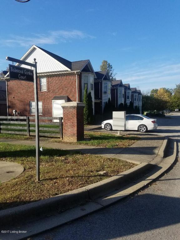 11510 Bellewood Garden Ct, Louisville, KY 40223 (#1489266) :: Team Panella