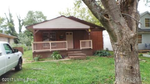 1708 Pershing Ave, Lyndon, KY 40242 (#1490273) :: The Sokoler-Medley Team