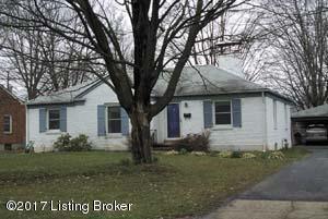 4321 Kinloch Rd, Louisville, KY 40207 (#1490954) :: The Sokoler-Medley Team