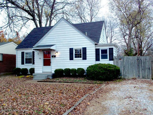 533 Marquette Dr, Louisville, KY 40222 (#1491318) :: At Home In Louisville Real Estate Group