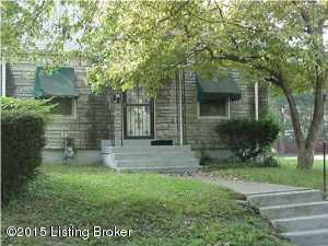 1114 Plato Terrace, Louisville, KY 40211 (#1491838) :: The Sokoler-Medley Team