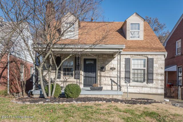 2939 Bon Air Ave, Louisville, KY 40205 (#1491952) :: At Home In Louisville Real Estate Group