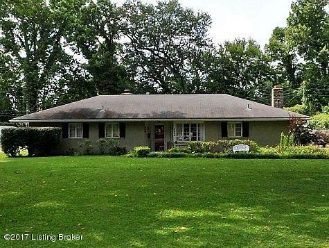 3004 Meadowview Cir, Louisville, KY 40220 (#1492040) :: At Home In Louisville Real Estate Group