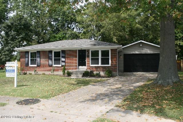 3901 Smallboat Ct, Louisville, KY 40229 (#1492065) :: At Home In Louisville Real Estate Group