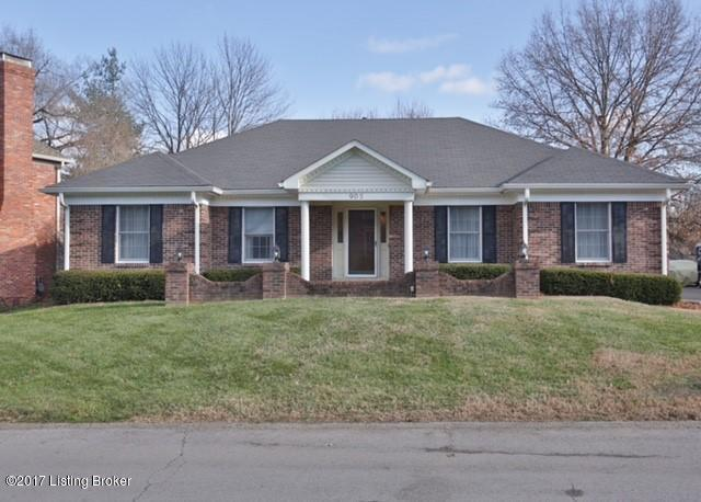 905 Windsong Pl, Louisville, KY 40207 (#1492068) :: At Home In Louisville Real Estate Group