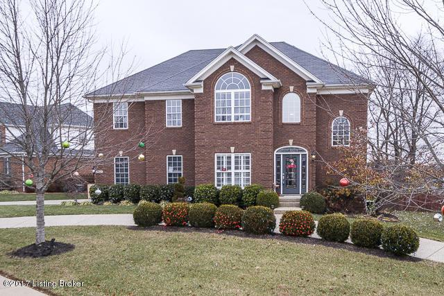 4607 Cherry Forest Cir, Louisville, KY 40245 (#1492108) :: At Home In Louisville Real Estate Group