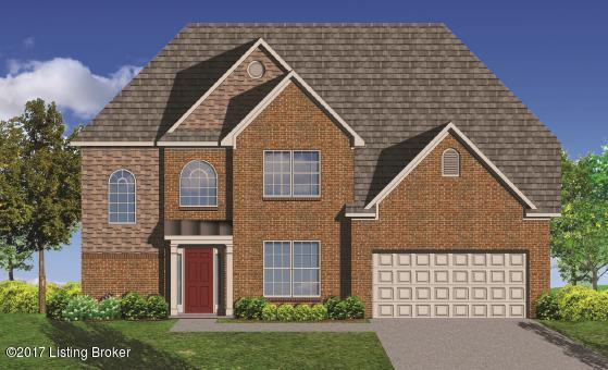 7206 Black Walnut Cir, Louisville, KY 40229 (#1492395) :: Team Panella