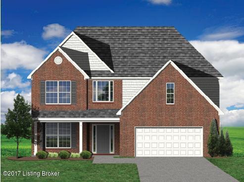 6902 Franklin Farmer Way, Louisville, KY 40229 (#1492506) :: Keller Williams Louisville East