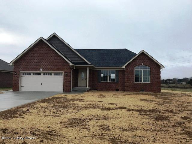104 Southfork Trail, Bardstown, KY 40004 (#1492536) :: The Stiller Group