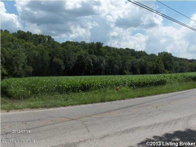 4 Back Run Rd, Louisville, KY 40299 (#1492911) :: Team Panella