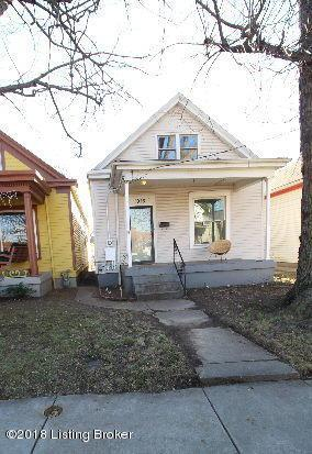 1916 Stevens Ave, Louisville, KY 40205 (#1492929) :: Team Panella