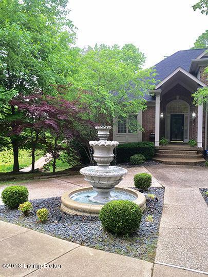 1510 Cowdrey Park Ln, Louisville, KY 40245 (#1493246) :: Team Panella